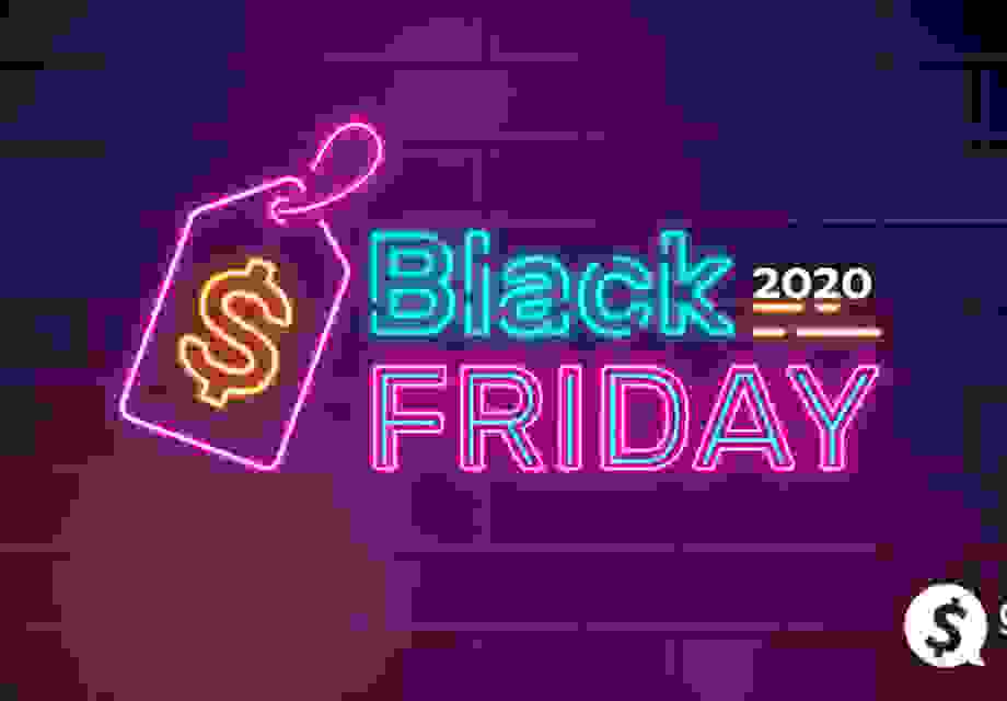 Cashback na Black Friday. Fique por dentro!